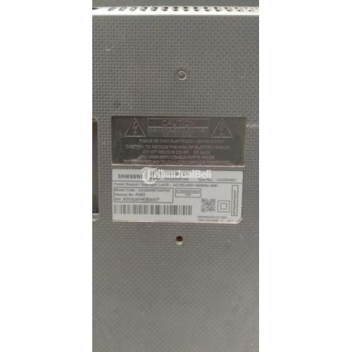 TV LED Samsung UA32N4001AK Layar 32 Inch VGA, HDMI Normal - Jogja