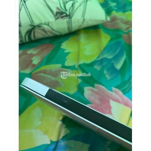 Laptop Apple Macbook Air 2017 MQD32 1.8 G RAM 8GB SSD Bekas Normal - Jakarta