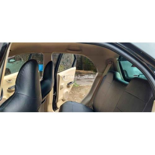 Mobil Hatchback Honda Brio E Satya 2017 Bekas Mulus Pajak Full On - Jakarta