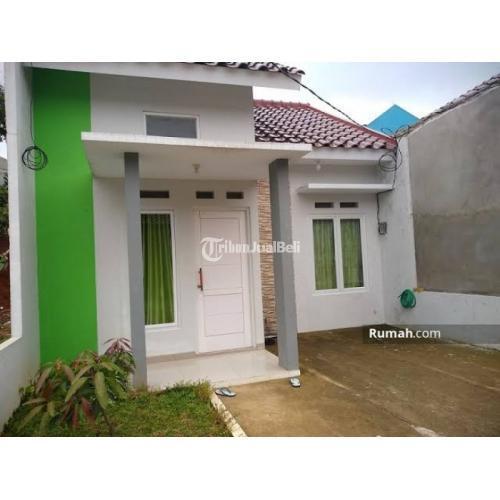 Dijual Rumah Baru Tipe 45 Harga murah tidak murahan Bisa KPR - Sleman