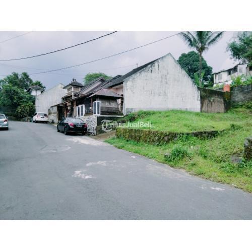 Dijual Tanah Kavling Strategis di Perumahan Kampung Lt 263m - Magelang