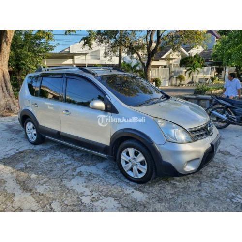Mobil MPV Nissan Livina X-Gear 1.5 Matic 2009 Bekas Pajak Hidup Harga Nego - Surabaya