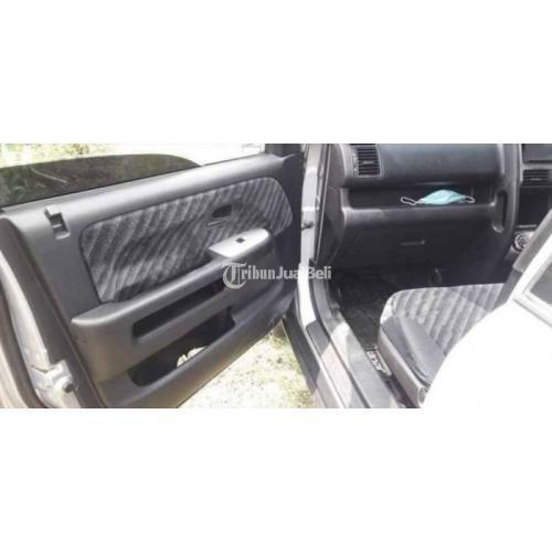 Mobil Honda CR-V 2.0 Matik 2002 Pajak Aktf Bekas Normal Mulus Surat Lengkap - Bogor