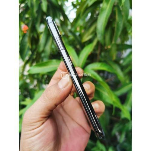 HP iPhone Xs 256GB Baterai 85 % Bekas Kondisi Normal Mulus No Minus - Surabaya