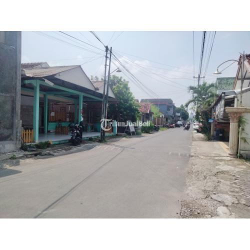 Dijual Tanah di Jl.PANDEGA KARYA,Jl Kaliurang Km 5. Depan HOTEL SRIKANDI BARU - Sleman