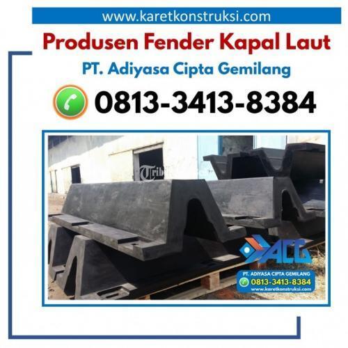 Supplier Karet Dermaga Palembang PT. Adiyasa Cipta Gemilang - Palembang