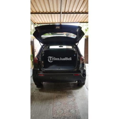 Mobil Mitsubishi Outlander Sport Higher PX 2012 Bekas Tangan1 Terawat Harga Nego - Solo