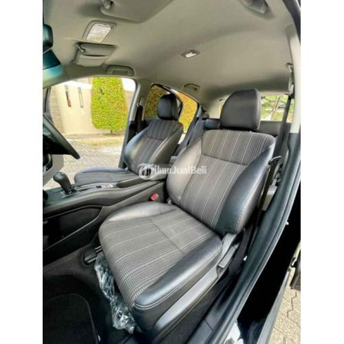 Mobil SUV Honda HRV E Matic CVT 2017 Bekas Tangan1 Terawat Harga Nego - Semarang