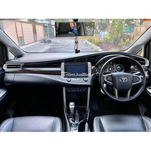 Mobil Toyota Kijang Innova Venturer Diesel Matic 2020 Bekas Tangan1 Terawat - Semarang