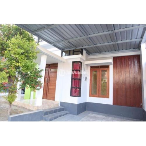 Dijual Rumah Perum Puri Gardenia Hook 3 KM Dari Ringroad Selatan - Jogja