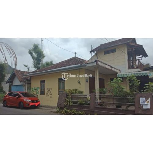 Dijual  Tanah Bonus RUMAH+KIOS, HOOK:Jl Kaliurang Km10-Jl BIAS, RM.BALE ROSO - Sleman
