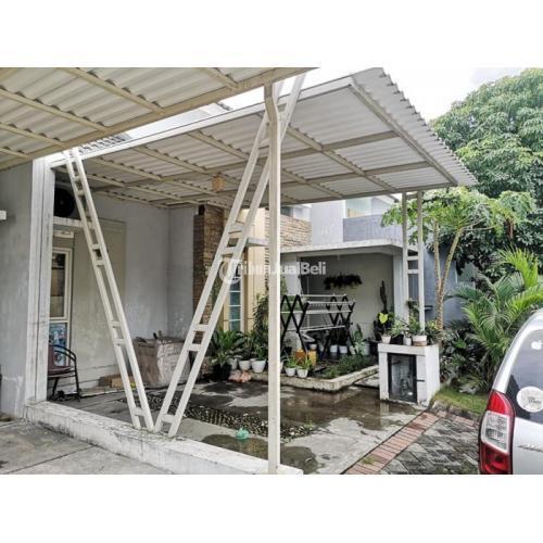 Rumah Minimalis Siap Huni Uk 7x13 Full Bangunan Bekas Harga Murah - Sidoarjo