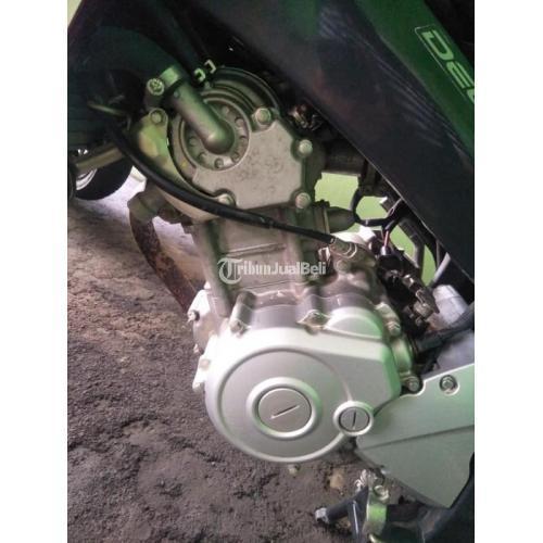 Motor Yamaha Vixion 2015 Low KM Pajak Panjang Surat Lengkap Bekas - Tangerang
