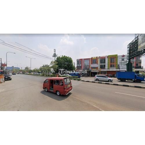 Dijual Ruko Lokasi Strategis Siap Usaha Harga Murah Jalan Cut Mutia - Bekasi Timur