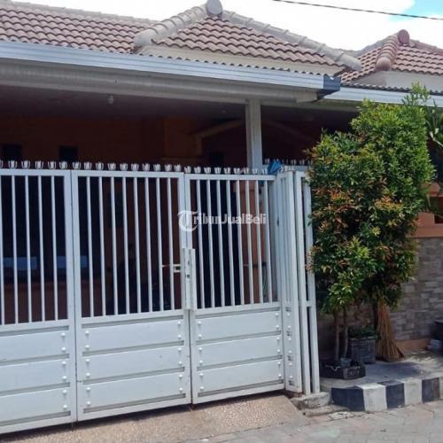 Dijual Rumah Uk 6x12 Full bangunan Siap Huni Perum Pondok Wiguna Regency - Surabaya