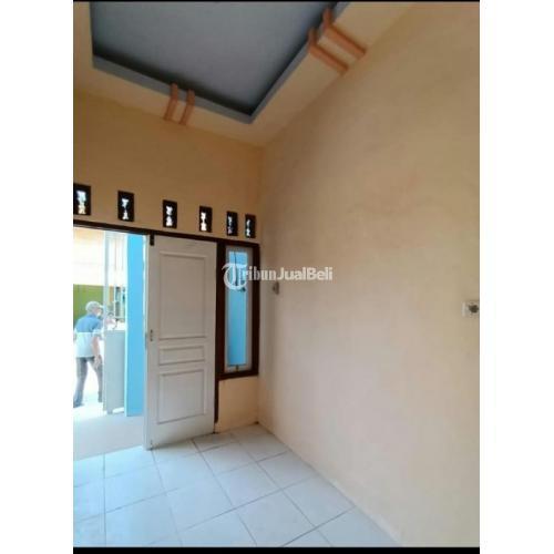 Dijual Rumah Baru Uk 5x9 Full Bangunan 2 Kamar Lokasi Dekat Failitas Umum - Surabaya