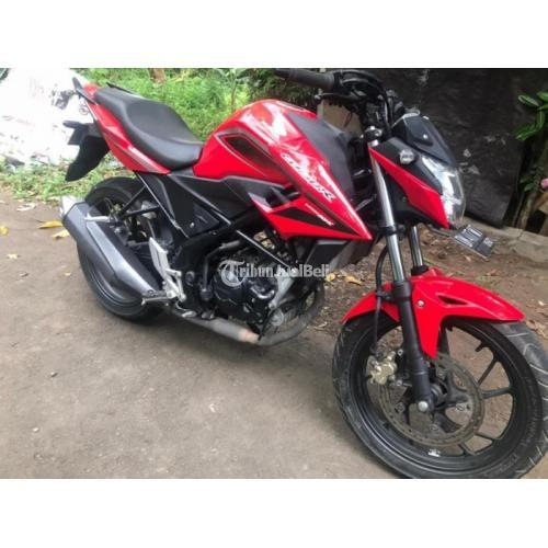 Honda CBR 150R 2016 Tangan 1 Bekas Terawat Mulus No Minus Harga Nego - Denpasar