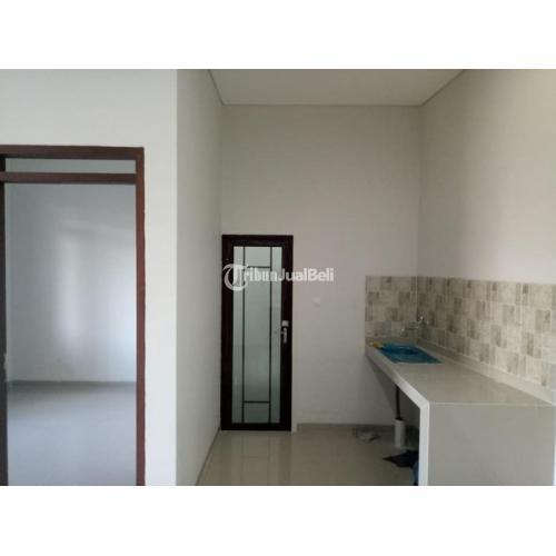 Dijual Rumah Baru Luas 100m2 Isi 3 Kamar di Mahendradatta/Buana raya - Denpasar
