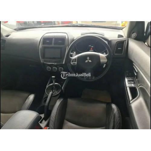 Mobil MitsubishiOutlander PX 2.0 Matic 2013 Tangan 1 Bekas Bisa Kredit - Bandun