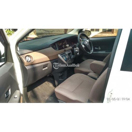 Mobil Toyota Calya G ABS 2017 Bekas Kondisi Normal Terawat Harga Nego - Boyolali