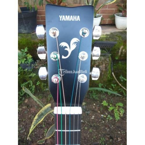 Gitar Akustik Yamaha f310 Freed Baja Asli Bright Reswood Bekas - Bekasi