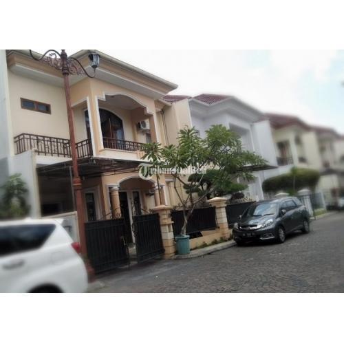 Dijual Rumah 2 Lantai SIAP HUNI, Perum PONDOK PERMAI I- Utara MIROTA GODEAN - Bekasi