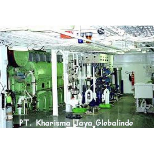 Jasa Instalasi Genset - KHARISMA JAYA GLOBALINDO - Jakarta Pusat