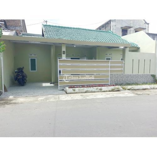 Dijual Rumah SIAP HUNI 200m TIMUR Pasar GIWANGAN Kodya YOGYAKARTA. Akses JalanAspal - Yogyakarta