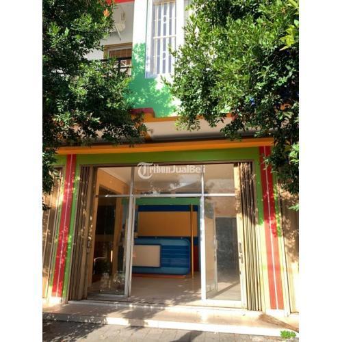 Dijual RUko 2 Lantai Parkir Leluasa Selatan XT Square Kodya Yogya - Jogja