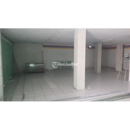 Dijual Ruko Strategis Eks Minimarket Area Parkir 4 x 12m. JL A.Yani - Magelang