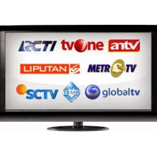 Agen Toko Ahli Pasang Antena TV Ebony Television - Bekasi Timur