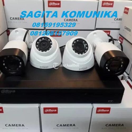 Paket Kamera CCTV di Bintaro Rempoa Ciputat Pondok Cabe Pamulang Serpong - Tangerang Selatan