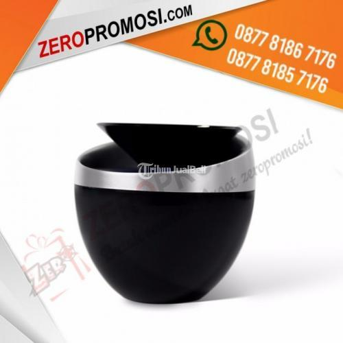 Speaker Bluetooth Model Nova-BTSPK08 Promosi Touch Screen Input - Tangerang