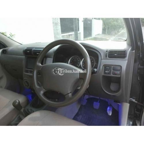 Toyota Avanza G Manual 2011 Pajak Panjang Bekas Harga Murah Mulus - Surabaya