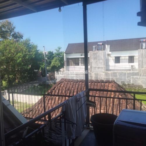 Dijual Rumah 2 Lantai SIAP HUNI-Mobil Papasan di Taman Palagan Asri 2 Sleman - Jogja