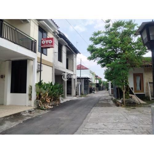 Dijual Rumah KOST 2 Lantai ON PROSES, 6 KTidur. Kopen, Jl Kaliurang  Km 7,5 - Sleman
