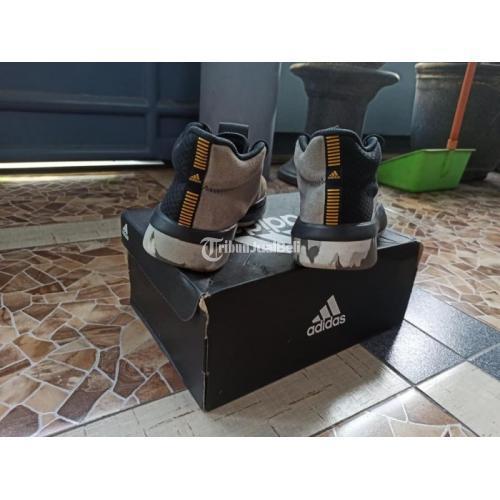Sepatu Adidas Pro Next 2019 Bekas Nominus Jarang Pakai Harga Nego - Solo
