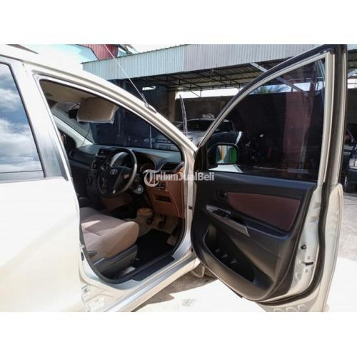 Mobil Toyota Avanza Tipe G 2016 Manual Bekas Fungsi Normal Mulus No Minus - Kotawaringin Timur