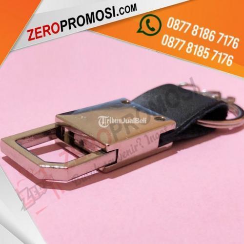 Souvenir Gantungan Kunci Besi Gantungan kunci Logam GK-A05 - Tangerang