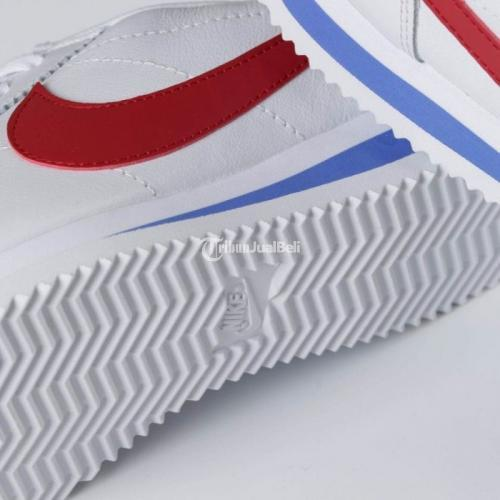 Sepatu Nike Cortez XLV Forest Gump New Size 37.5-44 Harga Murah - Tangerang