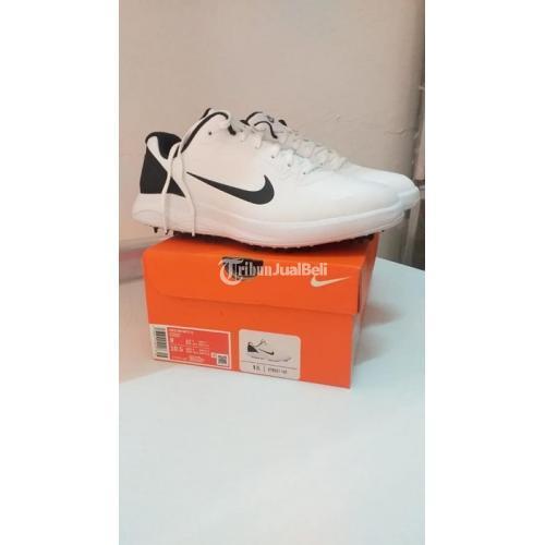 Sepatu Golf Nike Infinity G New Original Warna Putih Harga Murah - Jogja