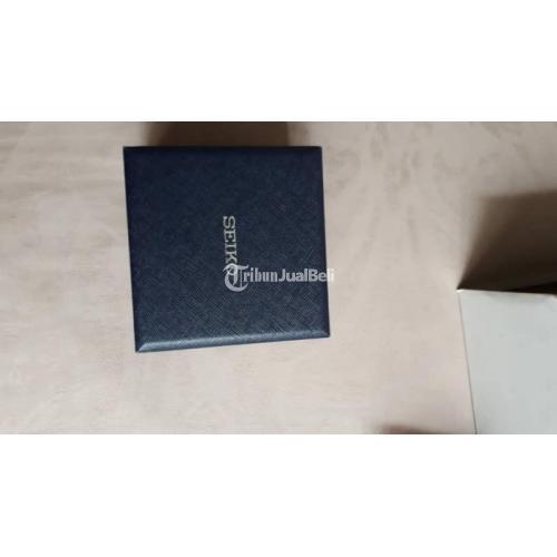 Jam Tangan Seiko  Presage Limited Edition 1881 Tipe SJE073J1 Bekas Mulus - Jakarta Timur