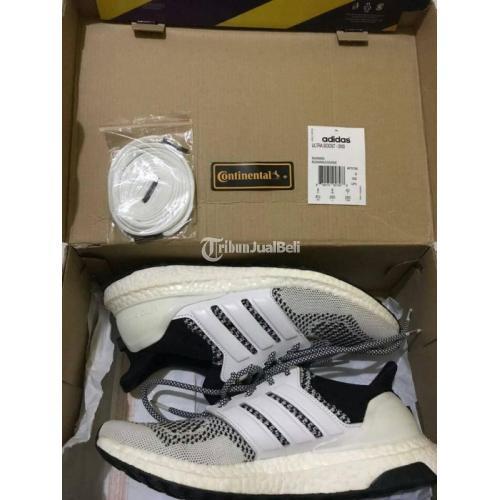 Sepatu Ub 1.0 x SNS Tee Time ( RARE ) Size 8.5 Baru BNIB - Cimahi