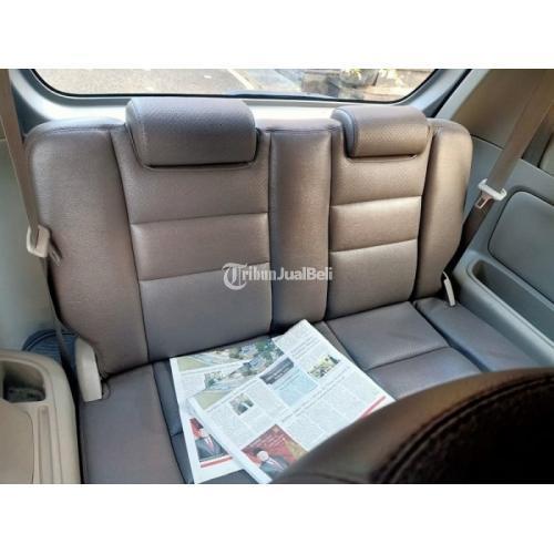 Mobil Toyota Avanza 2009 Manual Warna Silver Bekas Pajak Baru - Denpasar