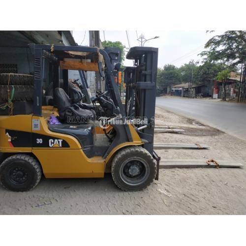 Rental Forklift Sewa Forklift di Cikarang 24 Jam Include BBM - Bekasi