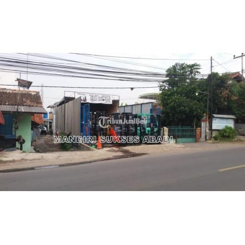 Rental Forklift Sewa Forklift Batujajar  24 Jam Include BBM - Bandung Barat