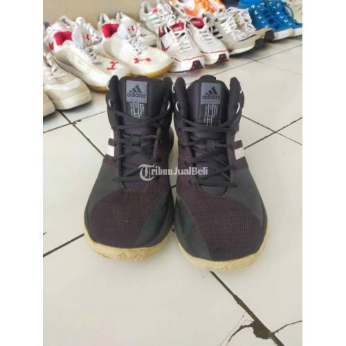 Sepatu Adidas Basket Pro Elevate Size 44 Bekas Like New Aman - Bandung