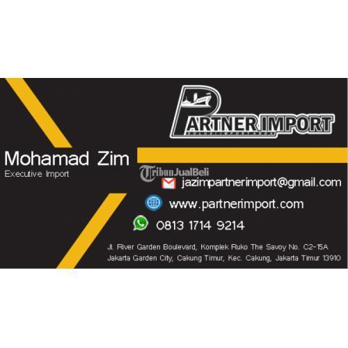 JASA IMPORT SPAREPART MOTOR HARLEY   PARTNERIMPORT.COM - Jakarta Timur
