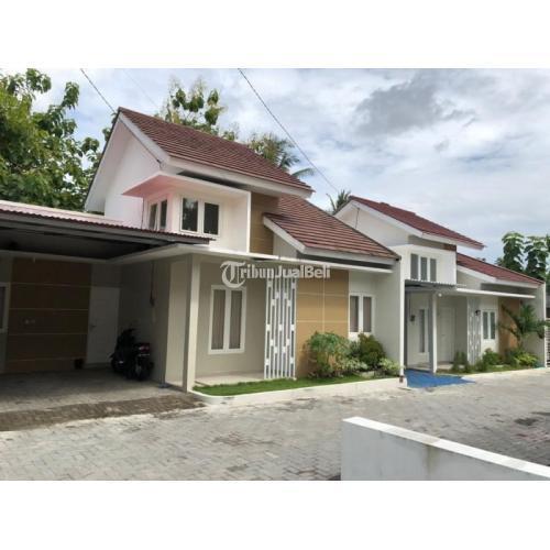 Dijual Rumah Baru Minimalis Ready 2 Unit di Graha Sedayu Pratama Bisa KPR - Bantul