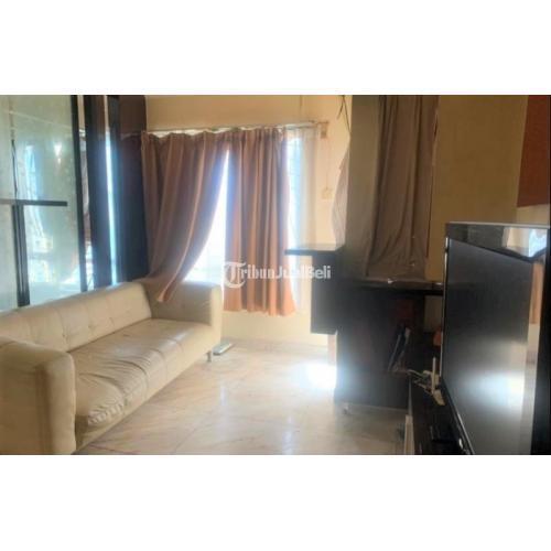 Jual Apartemen Sudirman Park Jakarta Pusat 2BR Furnished - Jakarta Pusat